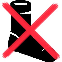 garantiert keine Socken