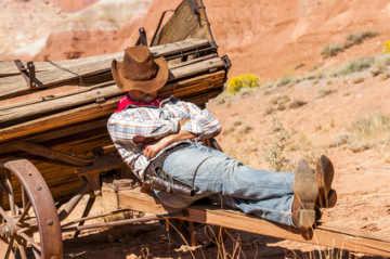 Männer-Geschenke für Cowboys