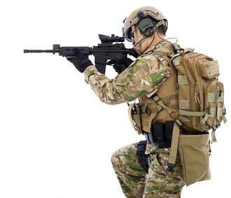 Männer-Geschenke für Soldaten