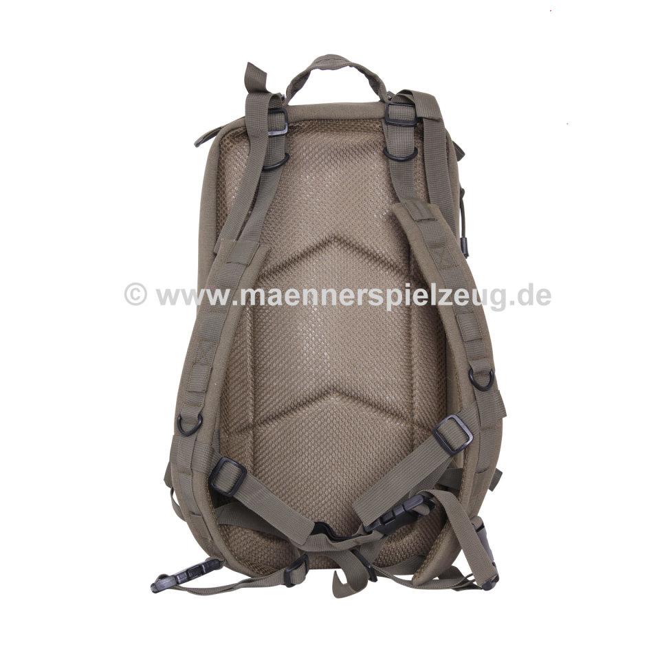 Bild Nr. 3 Tactic-Canvas Bag taktischer Rucksack