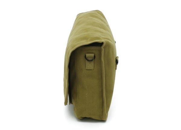 Umhängetasche Israel Paratrooper Baumwolle Abb. Nr 4