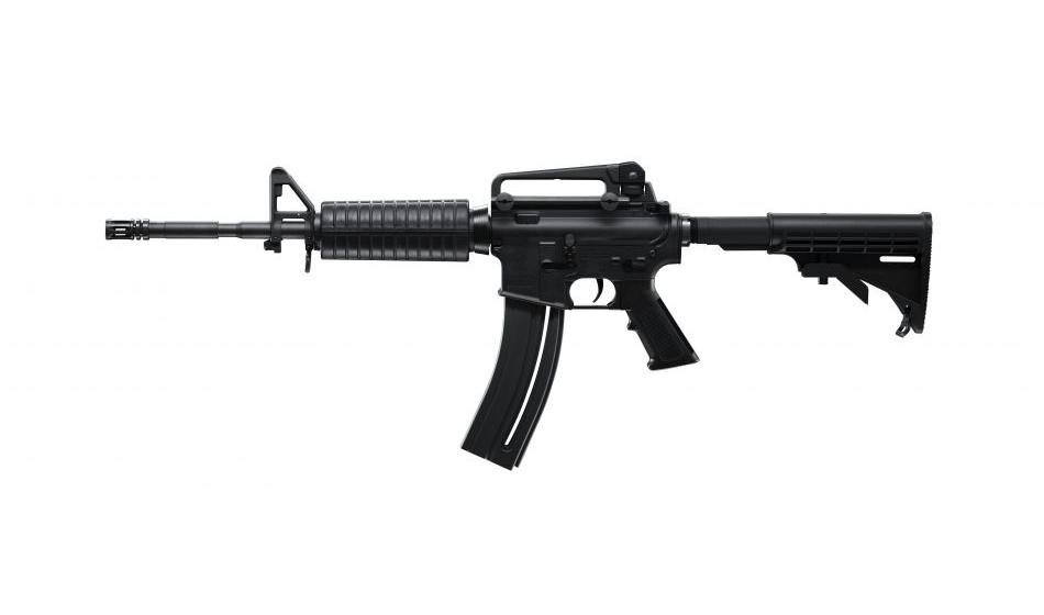 Bild Nr. 3 Colt M4 cal .22 L.R.