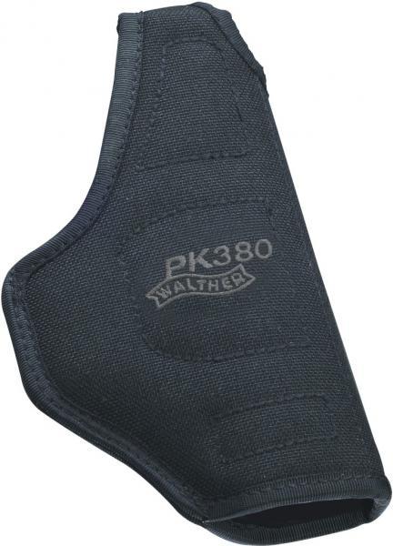 Bild Nr. 2 Pistole Walther PK380 schwarz 9 mm kurz