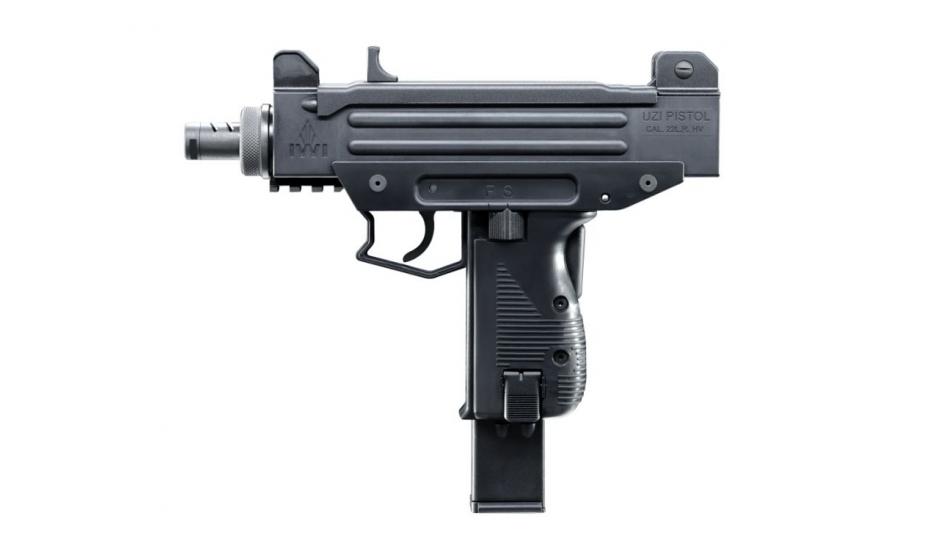 UZI Pistole cal .22 L.R.