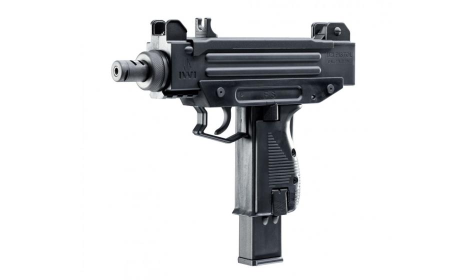 Bild Nr. 2 UZI Pistole cal .22 L.R.