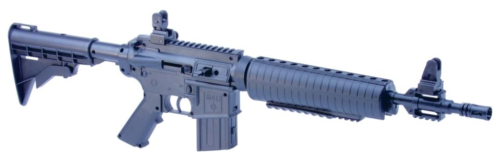 Bild Nr. 2 Luftgewehr Crosman Modell M4-177