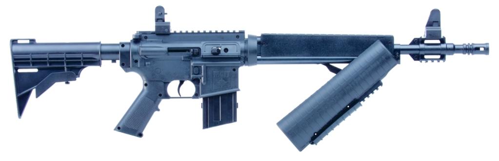 Bild Nr. 3 Luftgewehr Crosman Modell M4-177