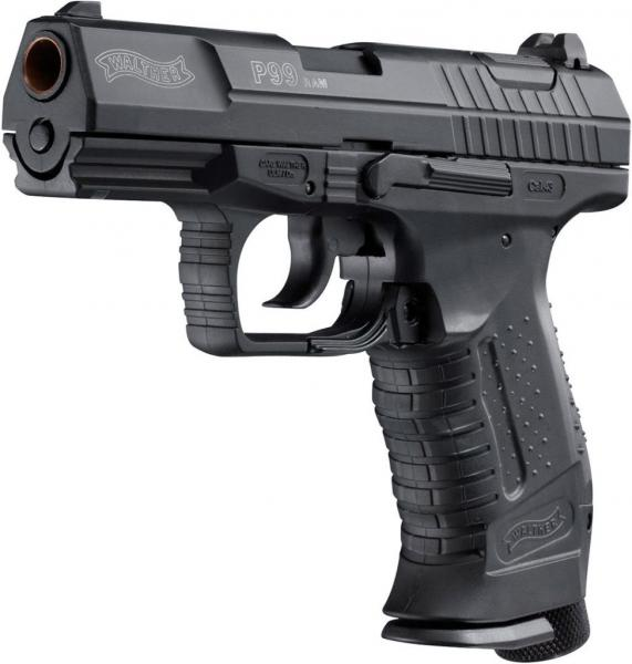 Bild Nr. 2 Pistole Walther P99 RAM