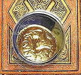 Keltische Gold-Münze Cunobelin Stater