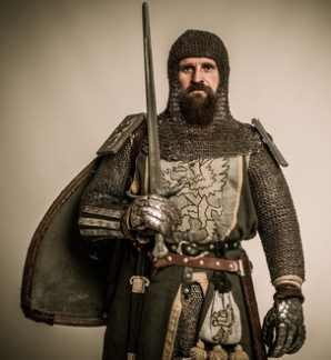 Männer-Geschenke für Ritter